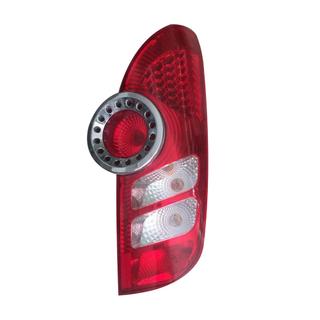 HC-B-2040-1 Bus Spare Parts Rear Lamp Tail Light for Kinglong Bus 729*326mm