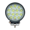 HC-B-33052 LED Headlight Working Lamp for Vehicles 12-30V 42W 110*150*55MM