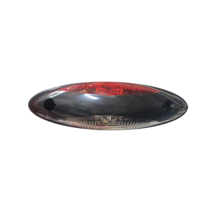 HC-B-14250 LED Side Marker Lamp for Yutong Bus ECE Red&White