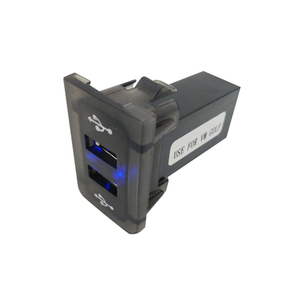 HC-B-65022 BUS USB CHARGER 12-24V 2.1A