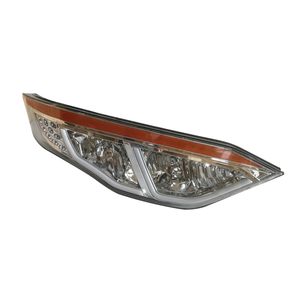 HC-B-1450-4 BUS LED FRONT HEADLIGHT HEADLAMP FOR MARCOPOLO/ADI PUTRO/HINO BUS
