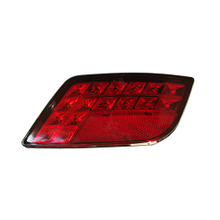 HC-B-26078 auto bus rear led fog lamp for Marcopolo G7 bus accessories