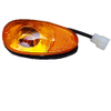 HC-B-14080 LED/BULB BUS SIDE LAMP 140*68MM