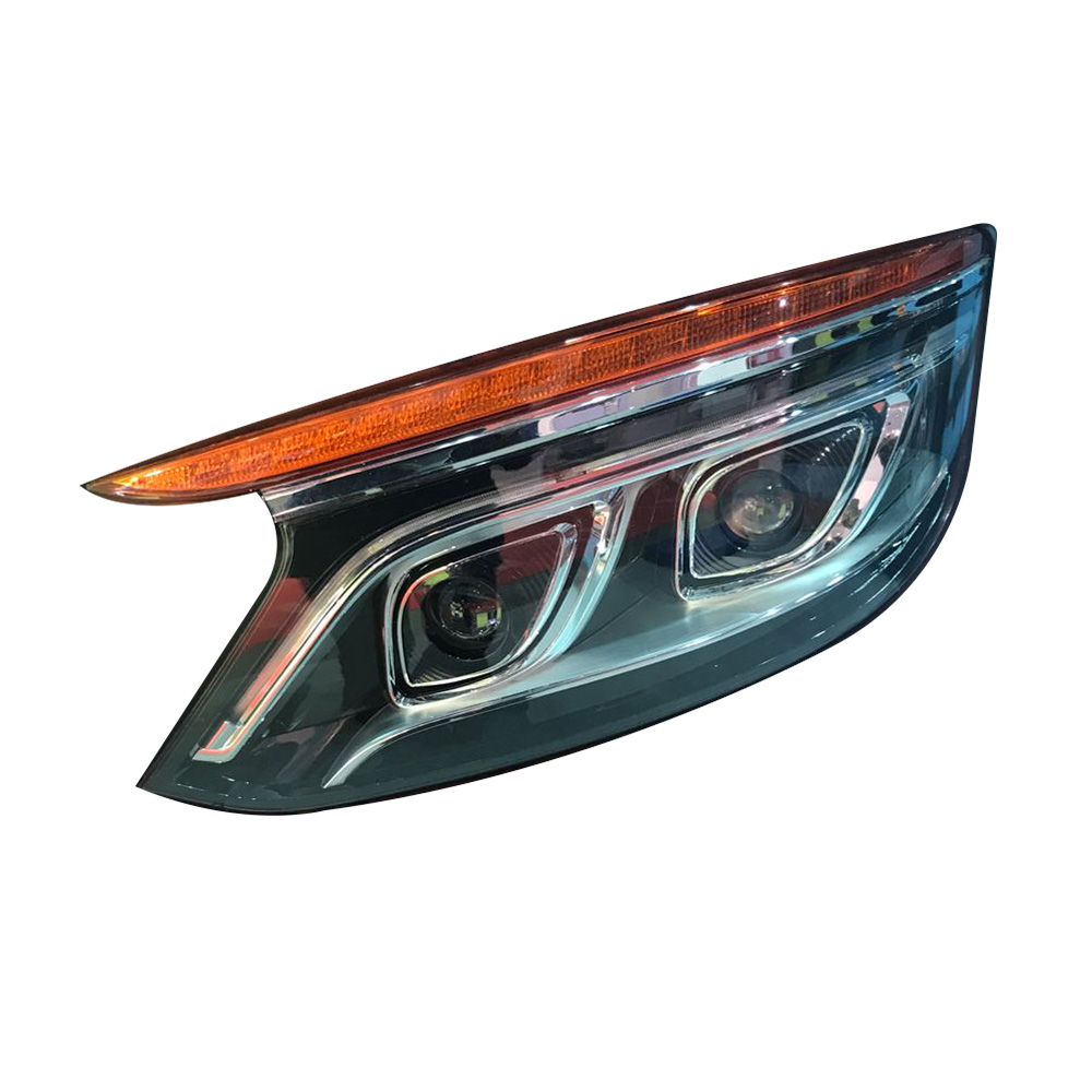 HC-B-1626 BUS HEAD LAMP