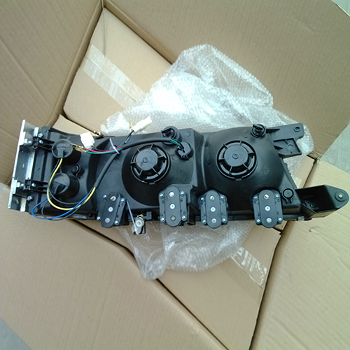 HC-B-1154 GSX BUS HEADLAMP 594*212*260