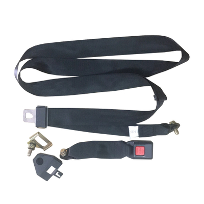 HC-B-47054 BUS THREE POINT SEAT BELT 1.3M-1.8M