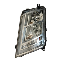HC-T-7688 Bus Accessories Head Lamp Headlight for Volvo
