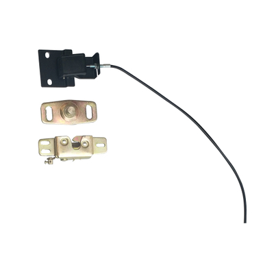 HC-B-10140 BUS LOCK WITH WIRE