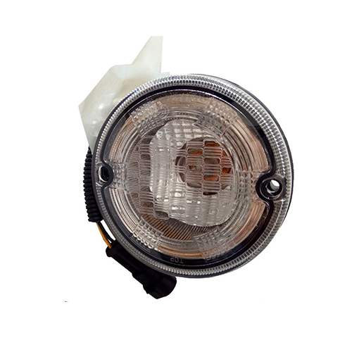 HC-B-2532 BUS ROUND REAR LAMP REVERSING LIGHT