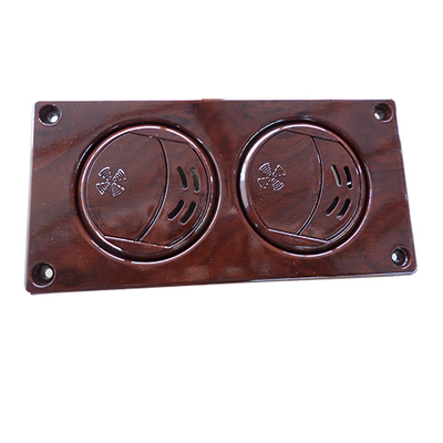 HC-B-12104 BUS WIND OUTLET SIZE:200*100,HOLE SIZE:159*77 ELLIPTICAL