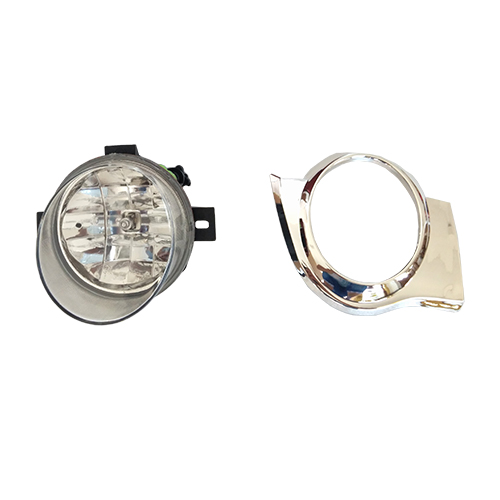 HC-B-4122 MARCO POLO BUS FRONT FOG LAMP WITH FRAME FOR G7