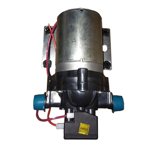HC-B-20012 12V/24V BUS TOILET PUMP