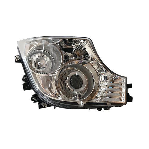 HC-T-1783 MP4 BUS COACH LIGHT HEADLAMP