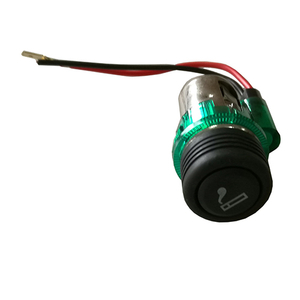 HC-O-2051 Auto Bus Parts Bus Cigar Lighter