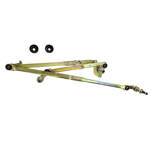 HC-B-48048 bus windshield wiper linkage wiper transmission linkage wholesale bus parts