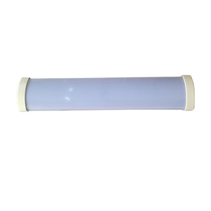 HC-B-15184 BUS CEILING LAMP 100*40*500MM WITH WHITE OR TRANSPARENT LENS