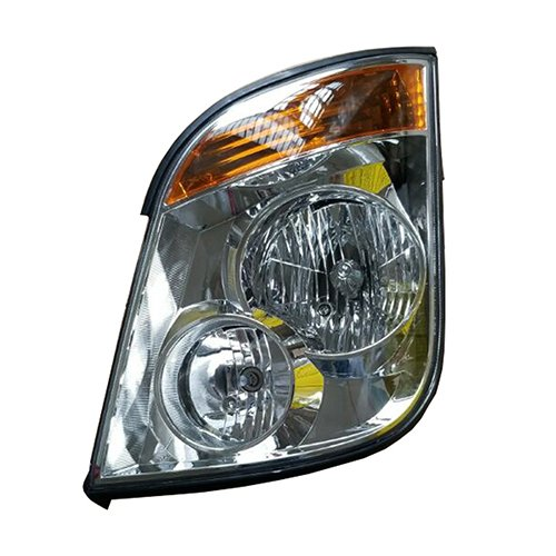 HC-B-1082-1 Hyundai Bus Head Lamp for Universe