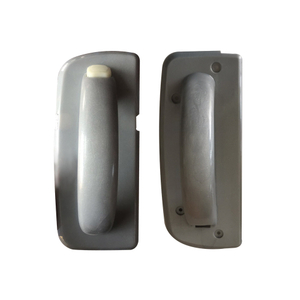 HC-B-10344 SLIDING DOOR LOCK
