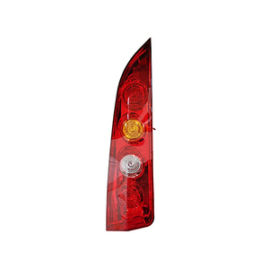 HC-B-2218 Bus Combination Rear Light Led Bus Tail Light