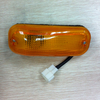 HC-B-14077 bus side lamp led side marker lamp for KINGLONG 6800/6820