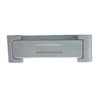 HC-B-45003 SINGLE HOOK FOR CURTAIN 110*35