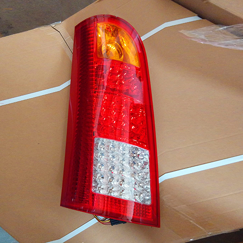 HC-B-2045 LED BUS TAIL LIGHT
