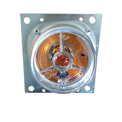 HC-B-29007 FRONT TURN DIRECTION LAMP 114*121*103 DIA86