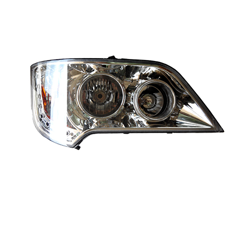 HC-B-1371 BUS AUTO PARTS BUS HEAD LAMP 650*260MM FOR YAXING BUS