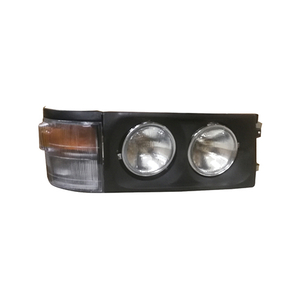 HC-B-1193 BUS HEAD LAMP 578*200 FOR KINGLONG/COASTER 6601 6700