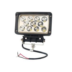 HC-B-33031 BUS LED WORKING LAMP 2310LM/2100LM