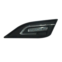 HC-B-4231 BUS AUTO PARTS FRONT FOG LAMP