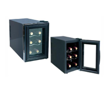 HC-B-52010 MINI WINE COOLER FOR BUS AND VAN 18L 520×245×400mm