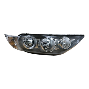 HC-B-1503-2 AUTO BUS MARCOPOLO BODY PARTS FRONT LAMP HEADLIGHT