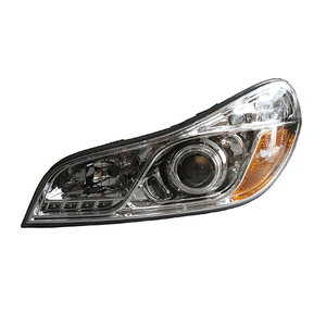 HC-B-1257-1 BLK6137 Spare Parts Bus Led Head Lamp Led Headlights
