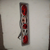 HC-B-2309 BUS LED REAR LAMP
