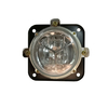 HC-B-3025 BUS LAMP FRONT HIGH BEAM LAMP DIA 100