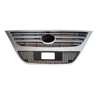 HC-B-35104 BUS FRONT GRILLE FOR YUTONG