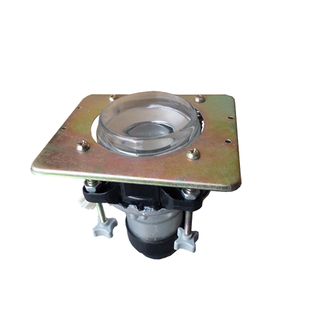 HC-B-3020 BUS LOW BEAM LIGHT DIA100MM