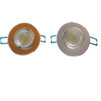 HC-B-15271 BUS ROUND LED TOP LAMP 3W