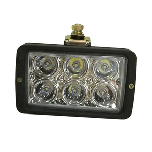 HC-B-33010-1 LED WORKING LAMP 154*92MM