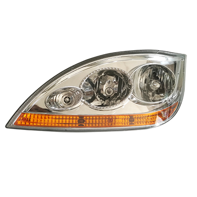HC-B-1338 crystal white auto head lamp rechargeable lamp bus parts