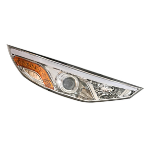 HC-B-1653 24V BUS AUTO PARTS FRONT LAMP HEADLIGHT