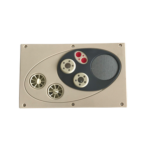 HC-B-12060 WIND OUTLET SIZE:350*220MM