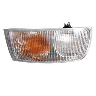 HC-B-6008 12V / 24V front corner lamp bus corner lights manufacturer for Kinglong 6790/6791