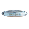 HC-B-5058 12V/ 24V bus LED front marker lamp auto light