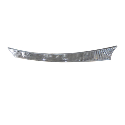 HC-B-24014 BUS PARTS FRONT DECORATION LAMP NIDDKE BUMPER