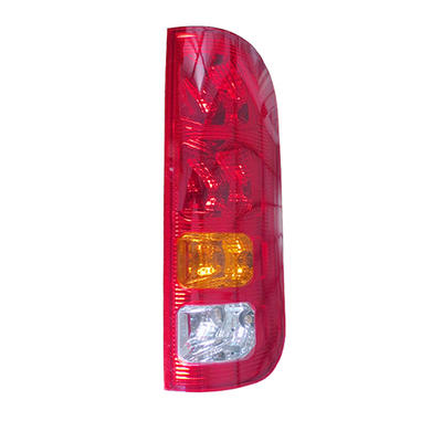 HC-B-2088 bus tail lamp led rear lights auto parts for JAC 671.8*221.5*140.3