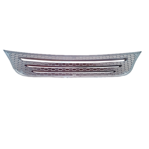 HC-B-35068 auto front grille bus grille guard 1375*270mm