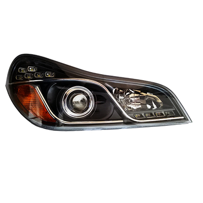 HC-B-1257 UNIVERSAL BUS LED HEAD LAMP WITH EMARK
