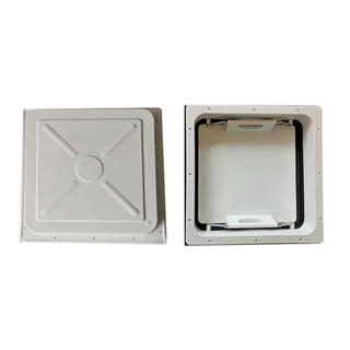 HC-B-7003-3 BUS SKYLIGHT ROOF HATCH 550A AUTO SKYLIGHT SIZE:550*550*105,HOLE SIZE:500*500*R45